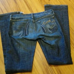 Citizens Of Humanity Kelly Boot cut Jeans(27)